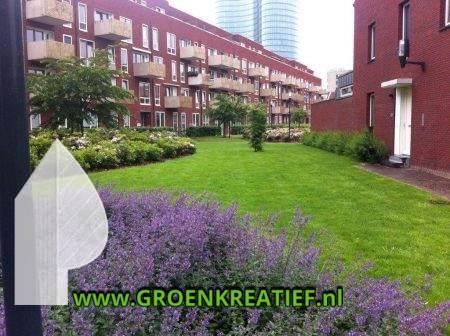 Groenvoorziening Bilthoven