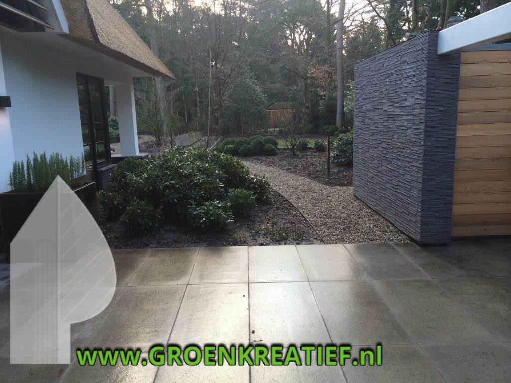 Nieuwe aanleg Bilthoven (4)